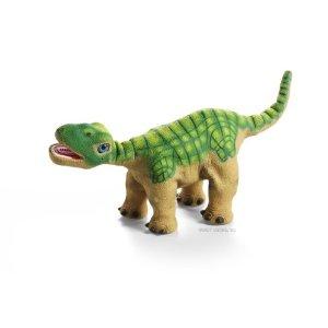 Pleo geri dönüyor…