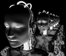 Robot İnterneti bilgi paylaşımını sağlıyor