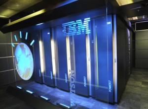 IBM Watson Bilgisayar