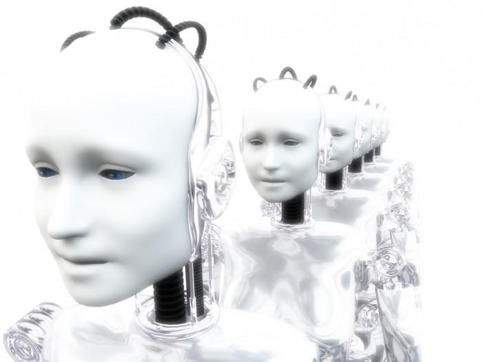 DARPA %2000'e kadar Robotik güç verimi sağlayabilecek mi?