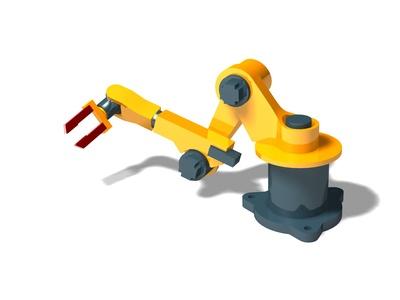 İnsansı Robotlar Gelişiyor : Baxter