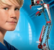 LEGO Mindstroms EV3, yeni nesil robot programlama