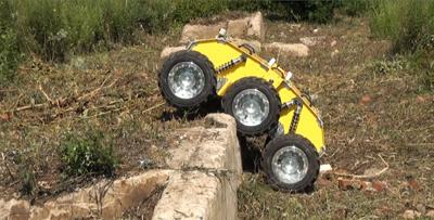 Madenci robotlar tasarlanacak ve kullanıma sunulacak