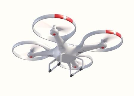 Tübitak İnsansız Hava Aracı (İHA) yarışması